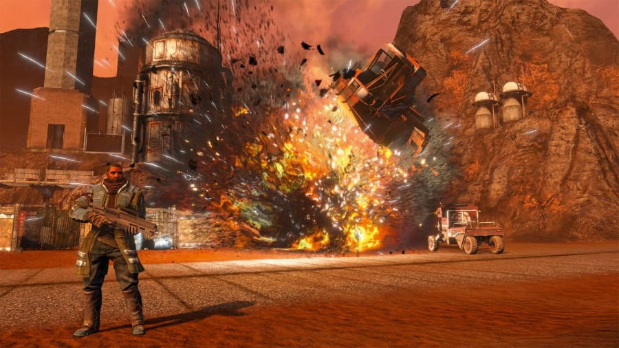 Red Faction Guerrilla Re-Mars-tered 3 (1)