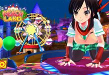 Senran Kagura Peach Ball 1 (1)