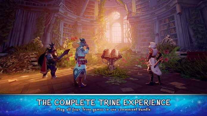 Trine Ultimate Collection (1)