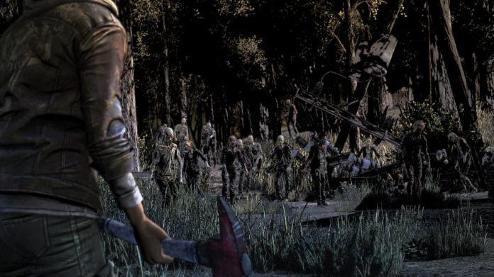 The Walking Dead Definitive Series