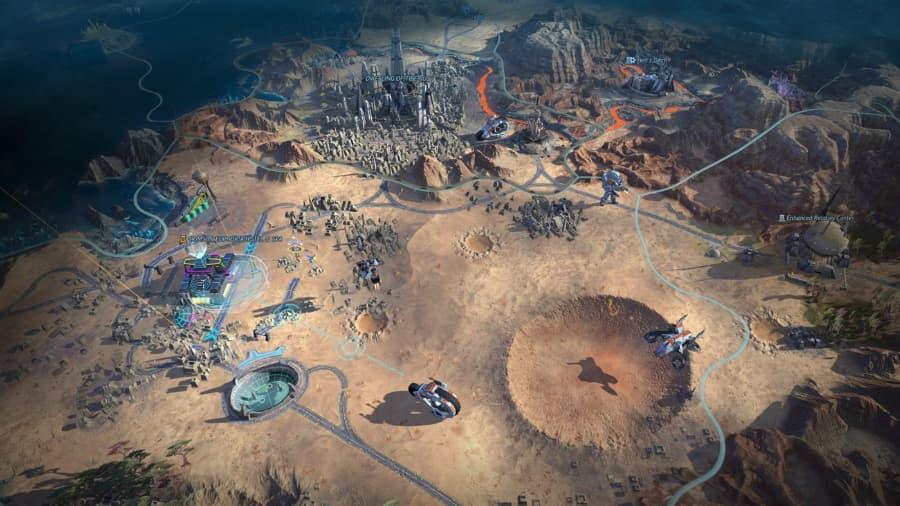 Age of Wonders Planetfall 4 (1)