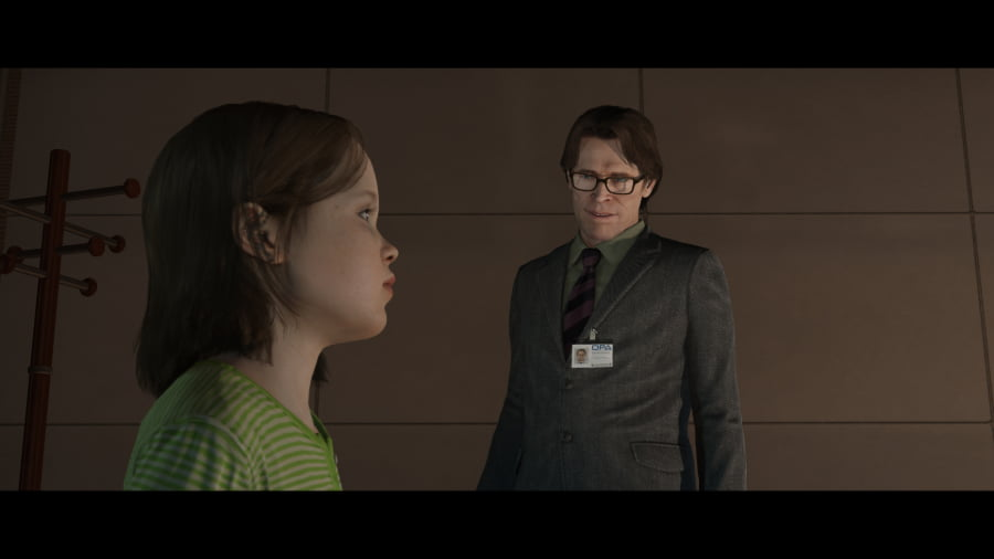 Beyond Two Souls PC 2