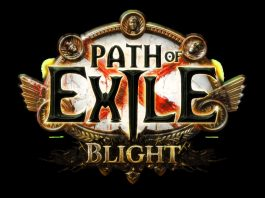 Path of Exile Blight Logo