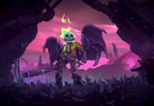 rad best roguelike games on ps4