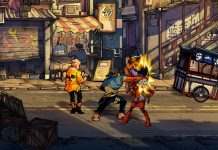 Streets of Rage 4 (2)