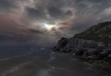 Dear Esther mobile screenshot