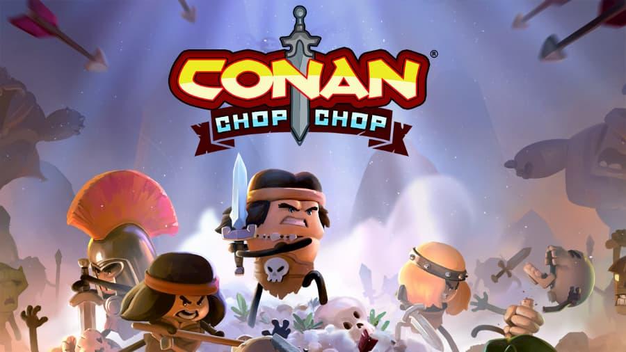 Conan Exiles Review 2020.Conan Chop Chop Release Pushed Back To Early 2020 Gamespew