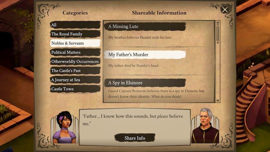 Elsinore screenshot