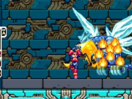 Mega Man X Legacy Collection 1 + 2 Review – GameSpew