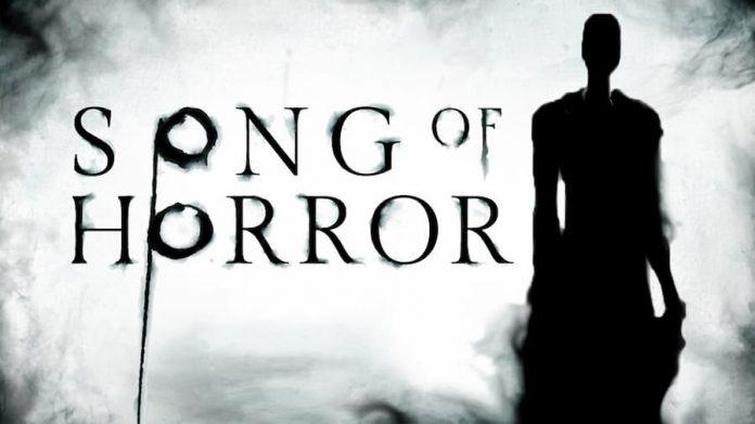 Song Of Horror. Episode II (Update 1)