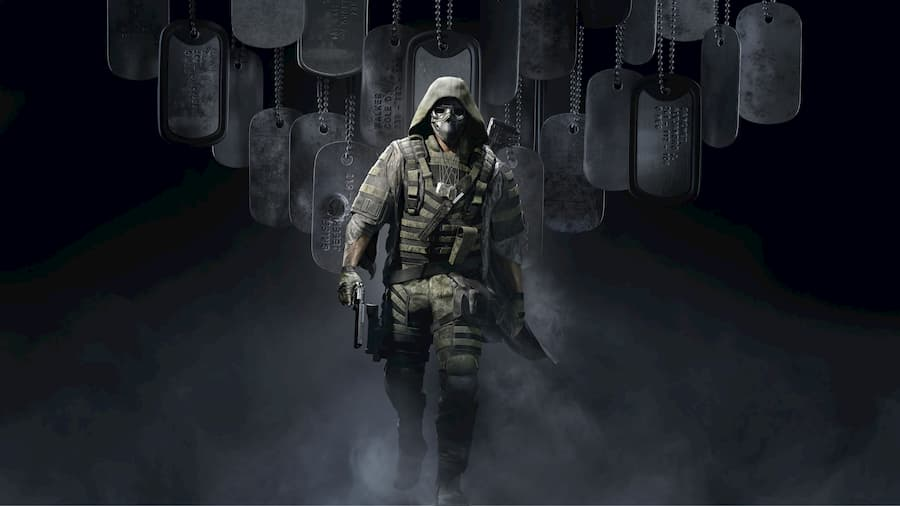 Tom Clancy S Ghost Recon Breakpoint Is Exactly What You D Expect From Ubisoft Gamespew