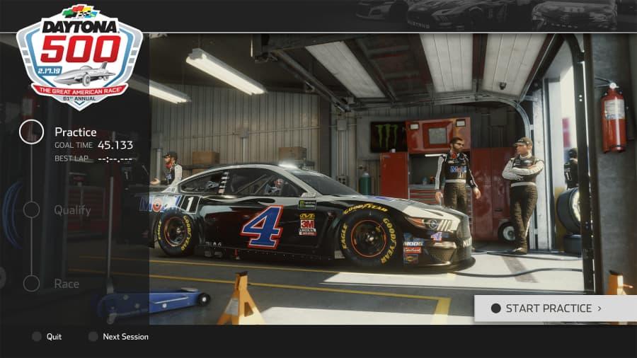 NASCAR Heat 4 3 (1)