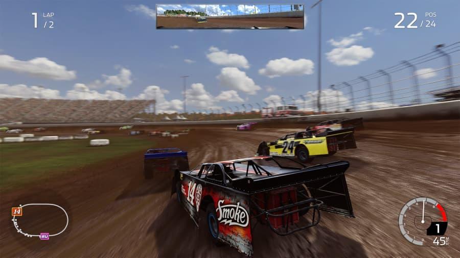 NASCAR Heat 4 4 (1)