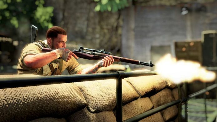 Sniper Elite 3 Ultimate Edition 1 (1)