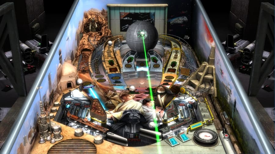 Star Wars Pinball 3 (1)
