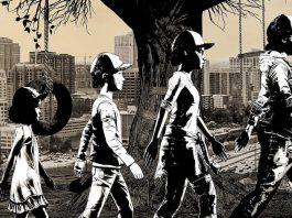 The Walking Dead Definitive Edition