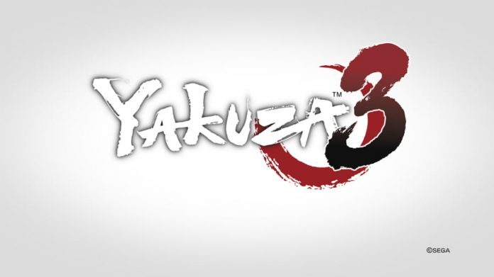 Yakuza 3 Doesn't Need the Kiwami Treatment to Shine – GameSpew