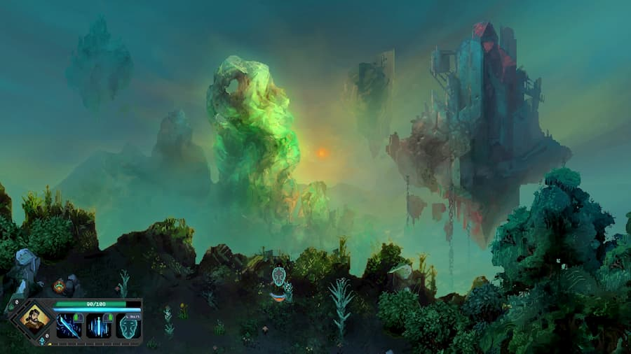 How to Save Your Game in Children of Morta – GameSpew