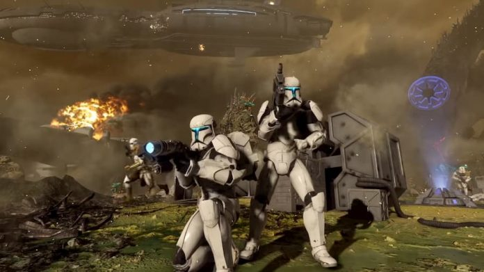 Star Wars Battlefront II Is Free on the Epic Games Store This Week –  GameSpew