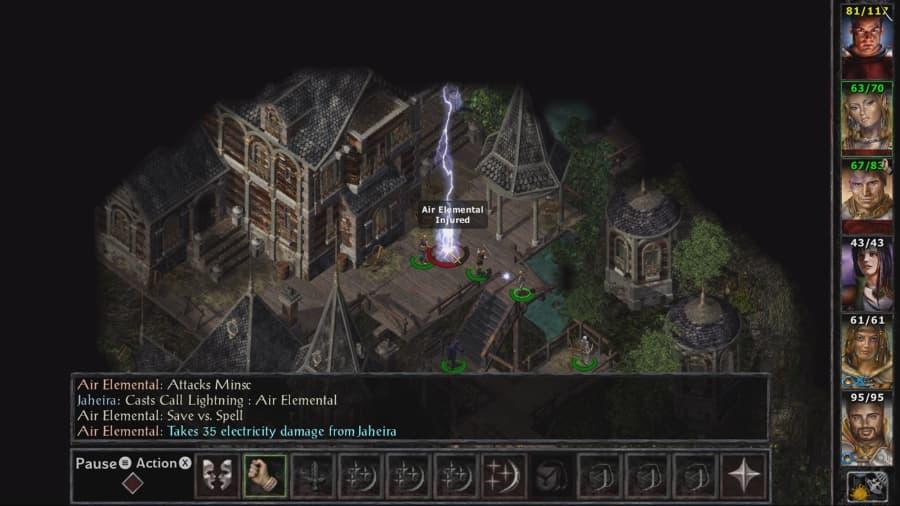Baldur's Gate 2 (1)