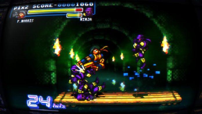 Fight'N Rage 1 (1)
