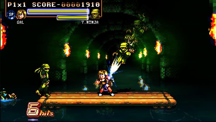 Fight'N Rage 3 (1)
