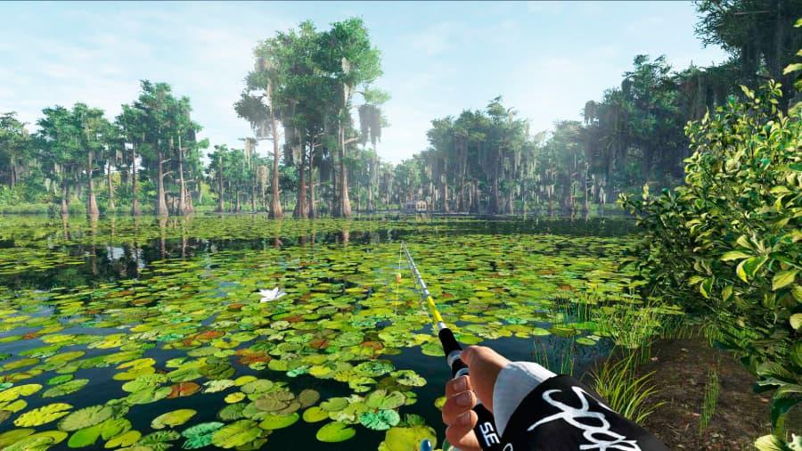 The Fisherman – Fishing Planet 2 (1)