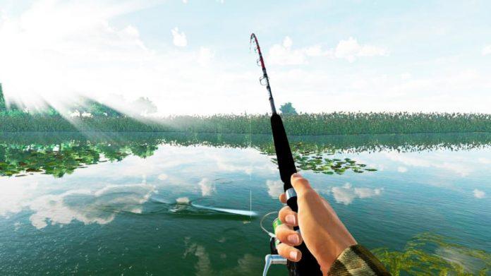 The Fisherman – Fishing Planet 3 (1)