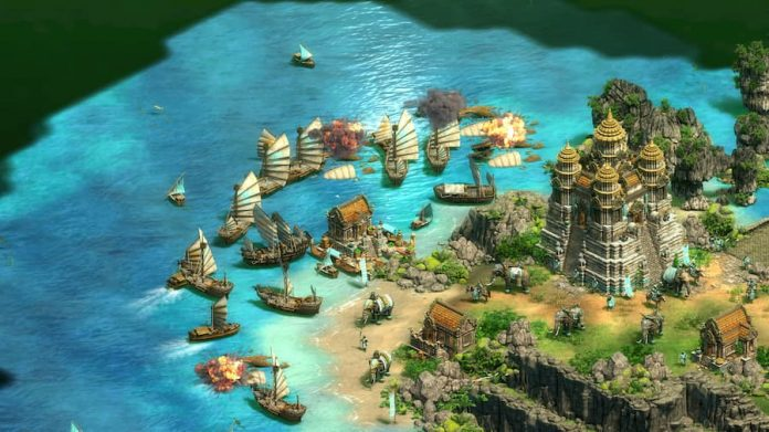 How To Change Your Video Resolution In Age Of Empires Ii