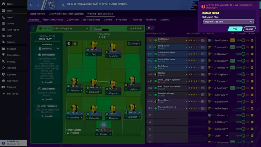 Football Manager 2020 Review.Football Manager 2020 Touch Review Gamespew