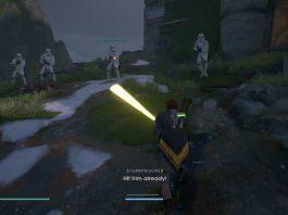 Star Wars Jedi Fallen Order 6