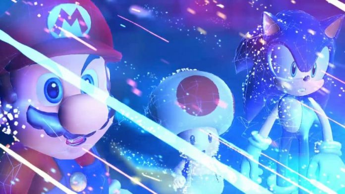Mario & Sonic at the Olympic Games Tokyo 2020 1