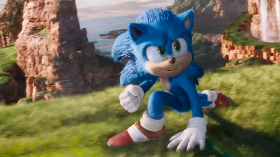 The New Sonic Movie Trailer Looks A Lot Less Terrible Gamespew