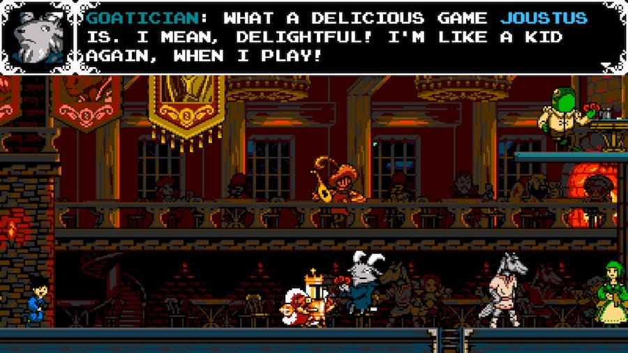 Shovel Knight King of Cards 2 (1)