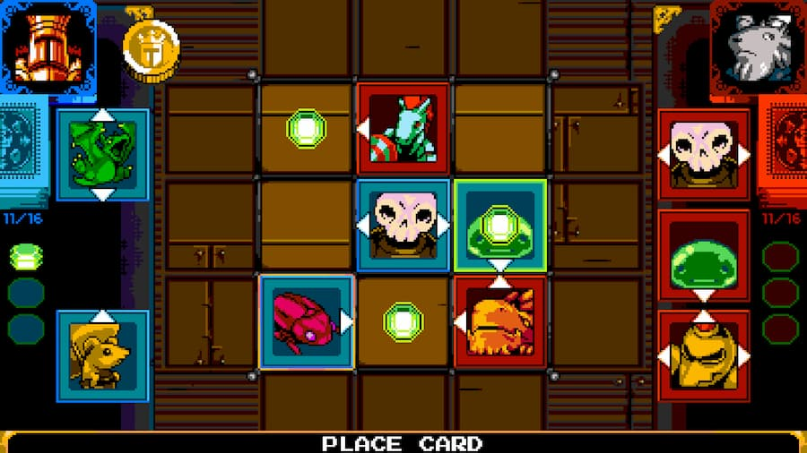 Shovel Knight King of Cards 3 (1)