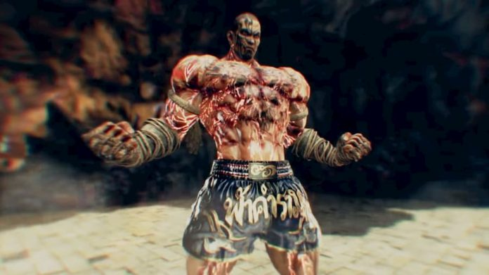 A New Fighter Comes To Tekken 7 S Season Pass 3 In 2020 Gamespew