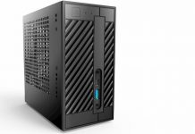 small gaming pc Asrock Deskmini A300