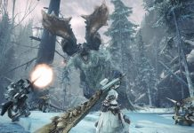 Monster Hunter World Iceborne 1 (1)