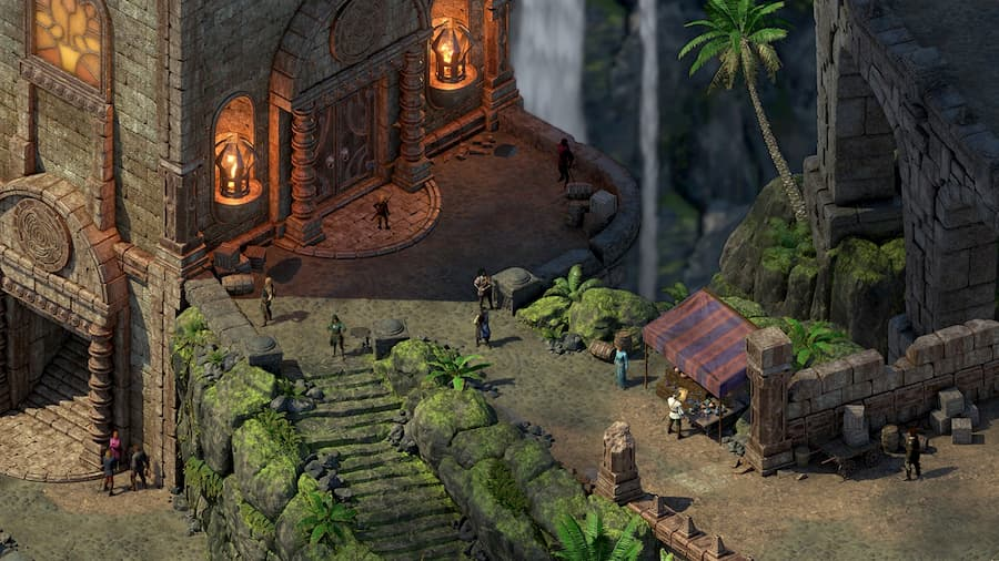 Pillars of Eternity II Deadfire Ultimate Edition 2