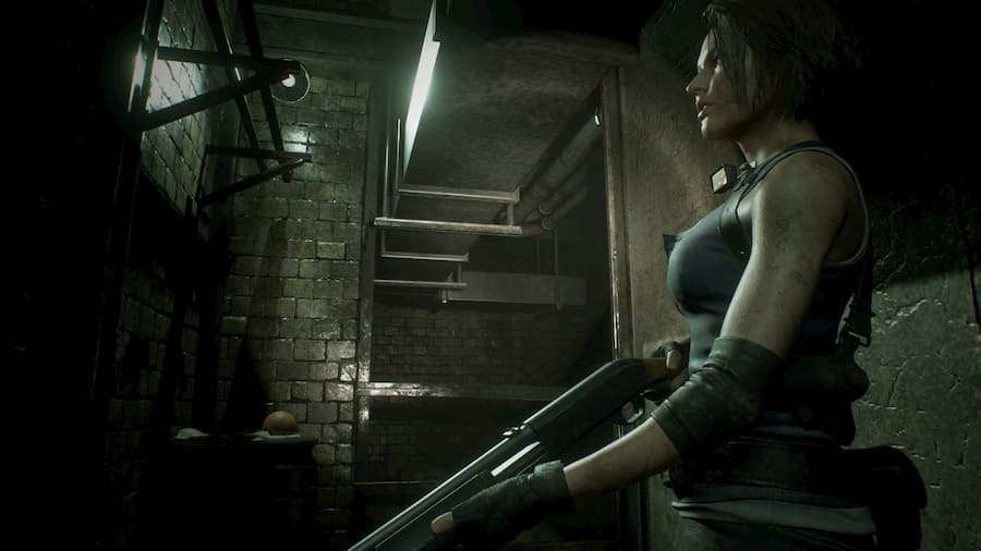 Five Things We D Like From The Resident Evil 3 Remake Gamespew