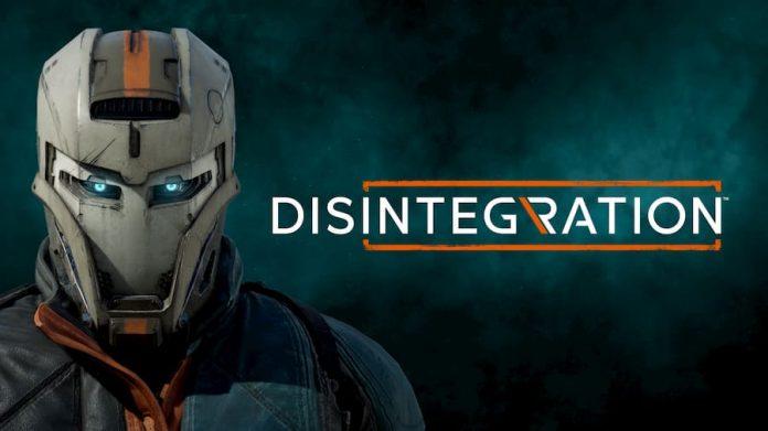 disintegration keyart