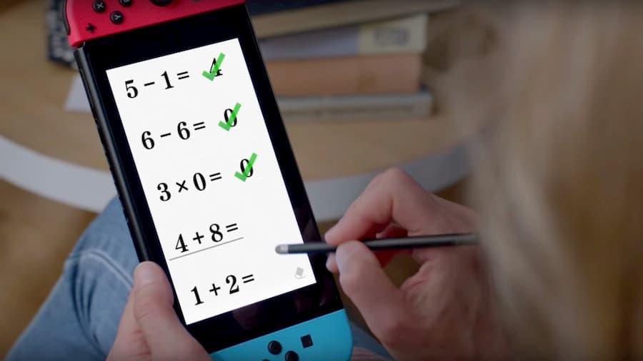 educational videogames brain age