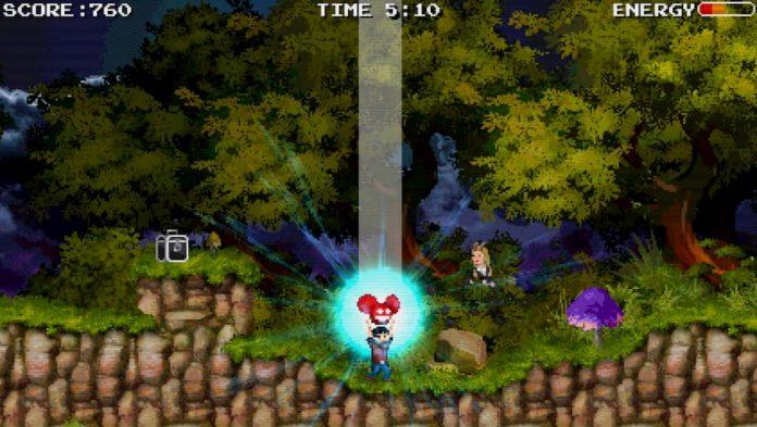 Satirical Side Scroller Ghosts N Djs Hits Steam Next Month Gamespew