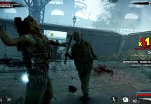 Zombie Army 4: Dead War 4