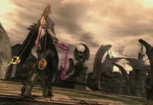Bayonetta & Vanquish 10th Anniversary Bundle 1 (1)