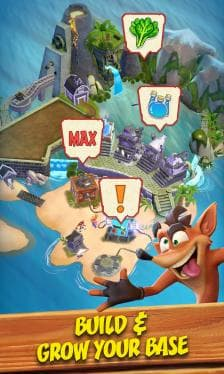 Crash Bandicoot Mobile 2