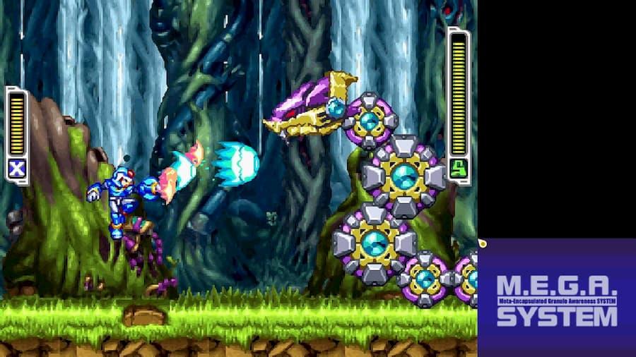 Mega Man Zero ZX Legacy Collection 3 (1)
