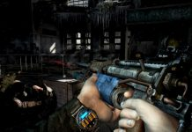 Metro 2033 Redux Switch 4