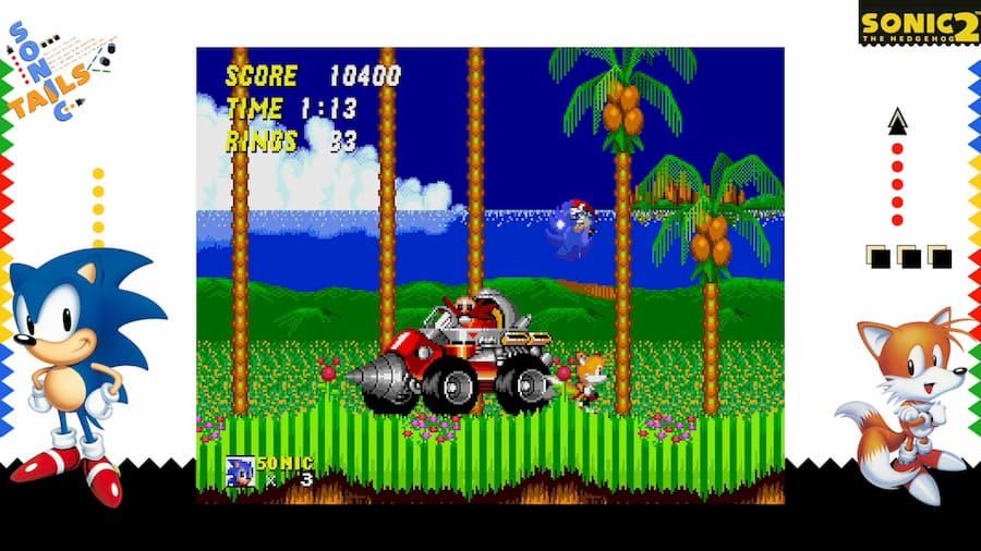SEGA AGES Sonic the Hedgehog 2 1 (1)