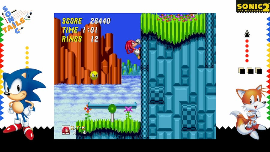 SEGA AGES Sonic the Hedgehog 2 2 (1)